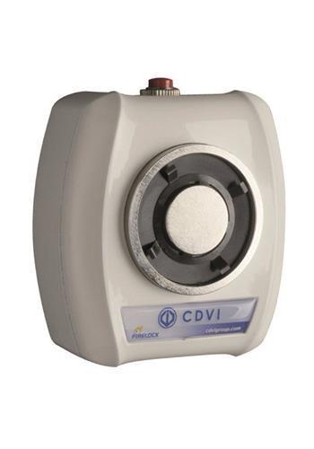 CDVI VIRA5024 magnet + anker