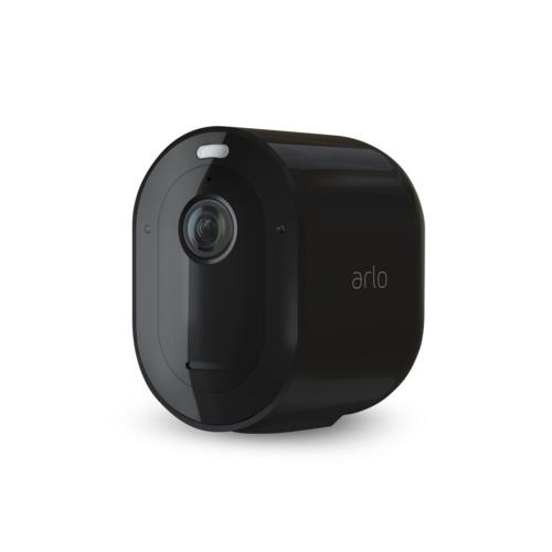 Arlo Pro 3 2K HDR Security Camera, Black