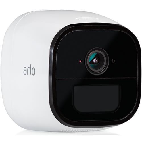 Arlo Go Mobile HD White Security Camera