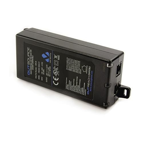 VOR-OS Injector 15W POE802.3af