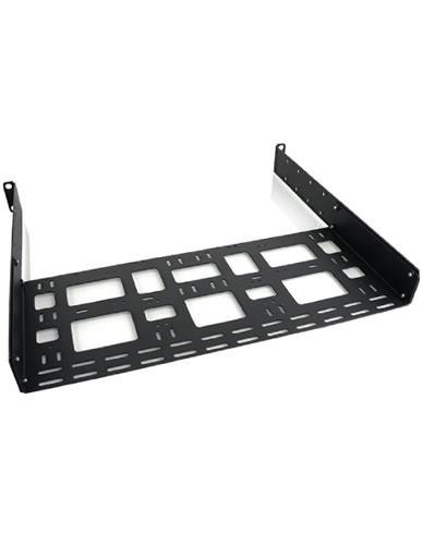 Veracity 1U Rack tray & Fascia