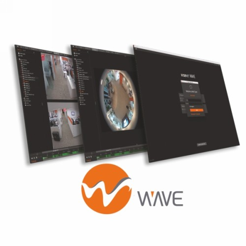 Wave 4x Recording License