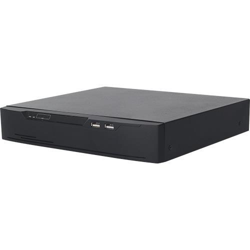 NVR 4CH 40Mbps 1xHDD 1TB 4xPoE