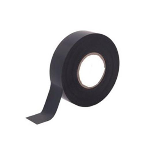 Tape PVC 19mm x 20M Black