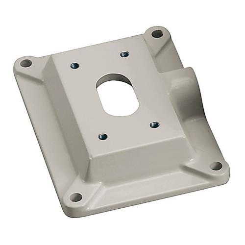WCPA Wall bracket adaptorplate