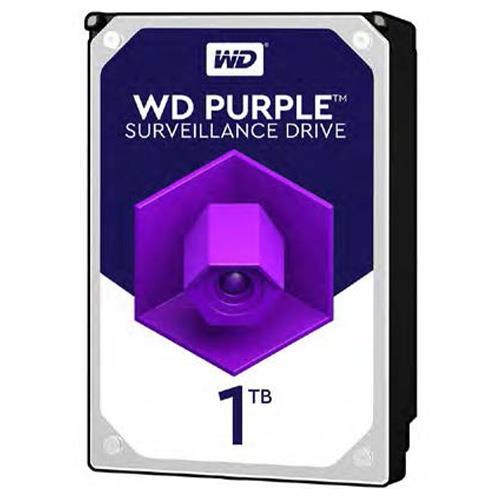 HDD WD10PURZ Purple 1Tb