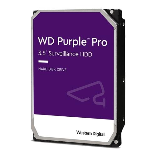HDD WD121PURP 12TB
