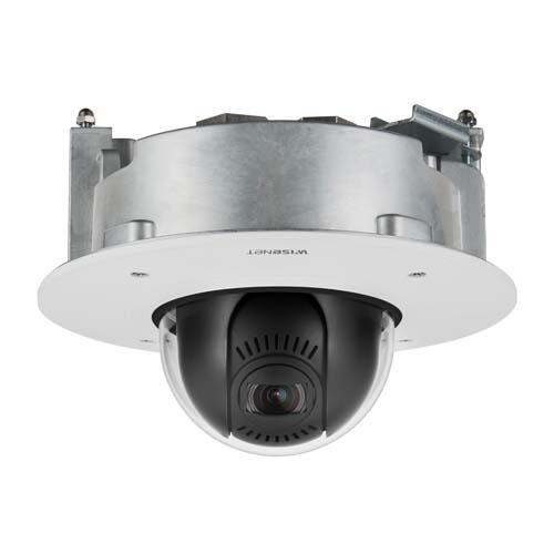XND-6081F 2MP Flush Dome