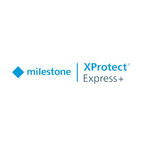 XProtect Express+ Device License (DL)