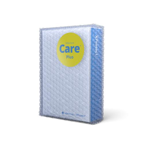 5Y  Care Plus for XProtect Expert DL