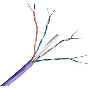 CAT6 UTP LSZH - Netværkskabel