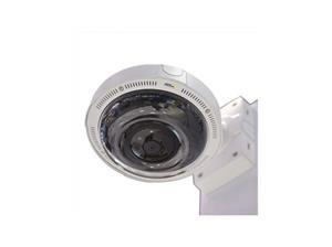 AXIS P3717-PLE 8MP 360dg Dome