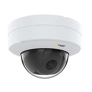 AXIS P3245-V 2MP Dome