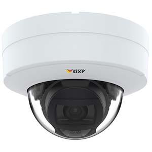 AXIS P3245-LV  2MP VF Dome