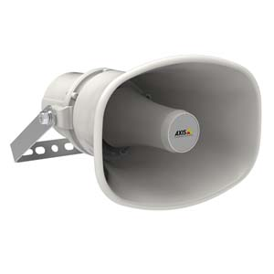 AXIS C1310-E NETWORK HORN SPKR