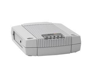 Axis P7701 kanals decoder