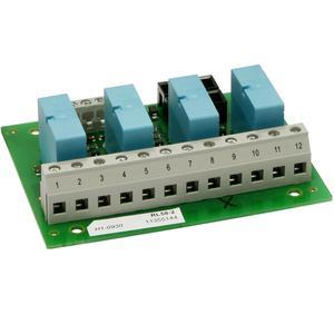 Relæ modul m/4 stk 30V/230V