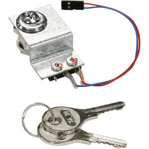 LST nøgleafbryder, komplet