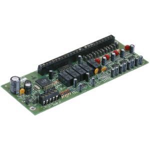 Syncro I/O - 4 Way det. module