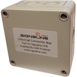 Signalline Uni. Connector Box
