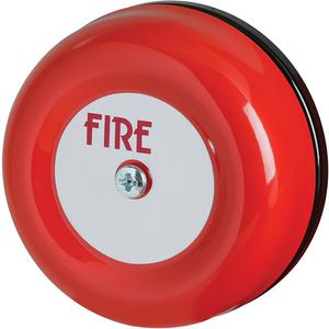 CFB6D Marine Bell, 95dB, Red