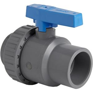 One Way Ball Valve, 1WV