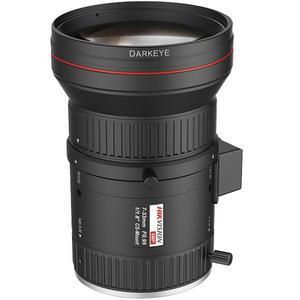 HV0733D-6MP, 6MP VF Lens