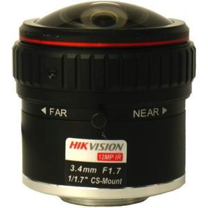 HF3417D-12MPIR 12MP 3.4mm