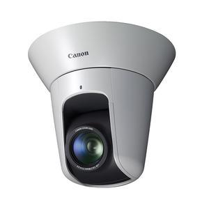 CANON NETWORK CAMERA VB-H43