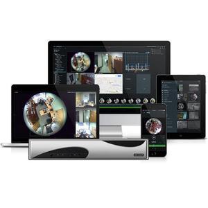 Wave-VMS Recorder. 4TB HDD Kit