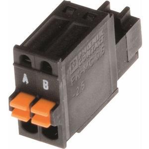 Axis Connenctor A 2P2.5 STR