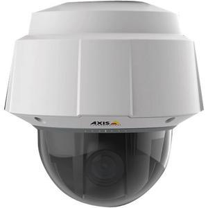 AXIS Q6075-E 50HZ 2MP 40x PTZ