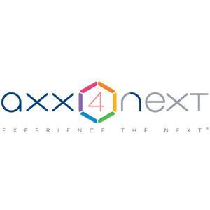 Axxon Next Universe Face
