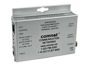 ComNet CNFE2DOE2