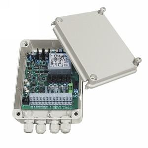DTMRX2 Telemetry Receiver 24V