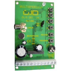 GJD090 Multispeech 4