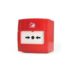 MCP3A-R000SF-01, Alarmtryk