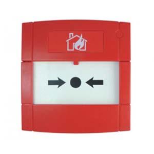 Alarmtryk konv. 2 relæsæt