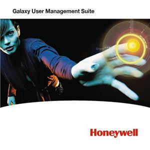 Galaxy slutbrugersoftware