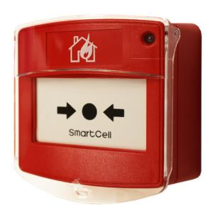 SmartCell Brandtryk MCP