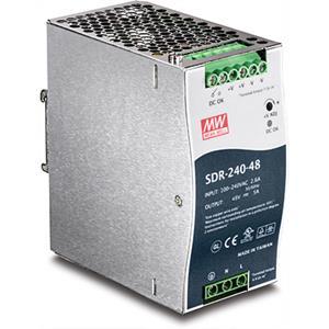 TI-S24048 240W PSU For TI-PG80