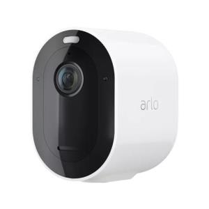 Arlo Pro 3 2K QHD Wireless White Spotlight Camera