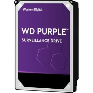 HDD WD82PURZ Purple 8TB