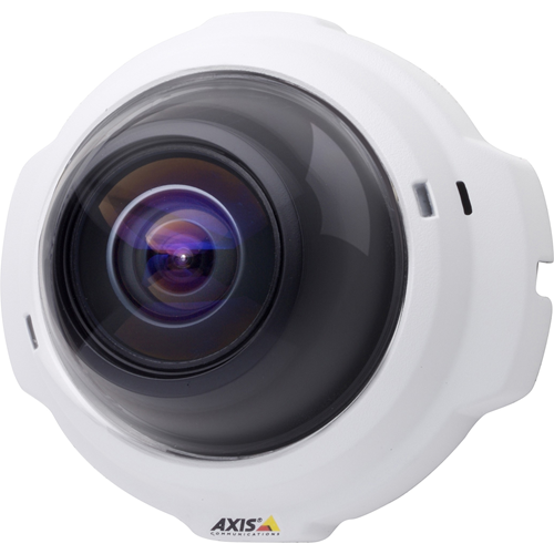 ACC DOME AXIS 212PTZ-V GLASS C