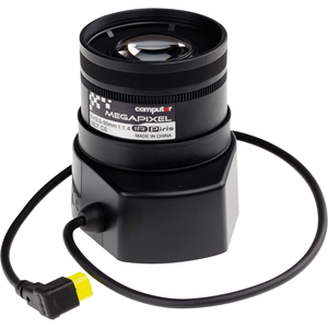 Axis ACC Lens 9-2mm 5MP