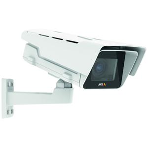 AXIS P1368-E 8MP Outd Box cam