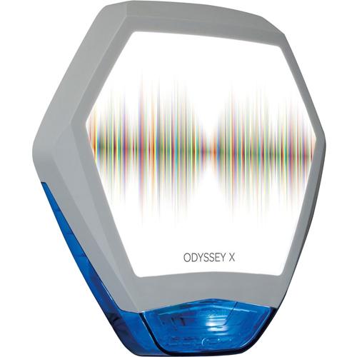Odyssey X-B modul baggrundslys