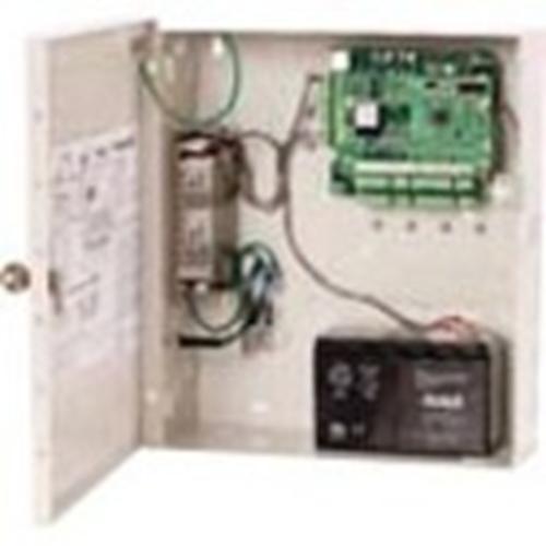 NX2MPS NetAXS-123 2 dørs metal