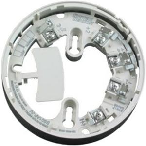 System Sensor Røgdetektorbase - Til Røgalarm - Polycarbonate, ABS - Elfenben